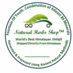 Natural Herbs Shop org logo