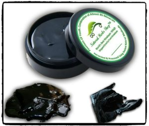 shilajit Natural Herbs Shop 10 Grams
